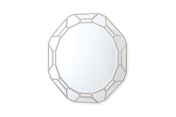 Rosa Round Wall Mirror 87cm x 87cm