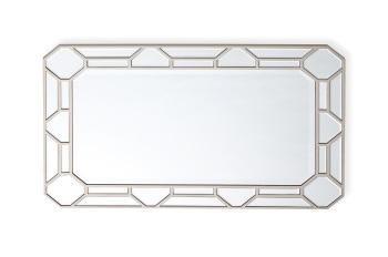 Rosa Wall Mirror 89cm