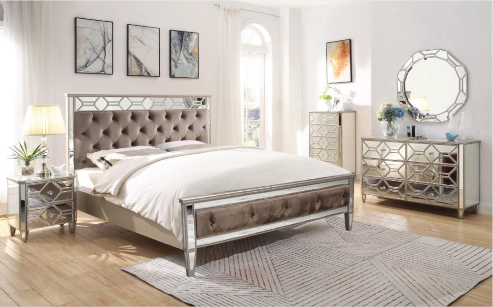 Rosa 6ft Bed frame