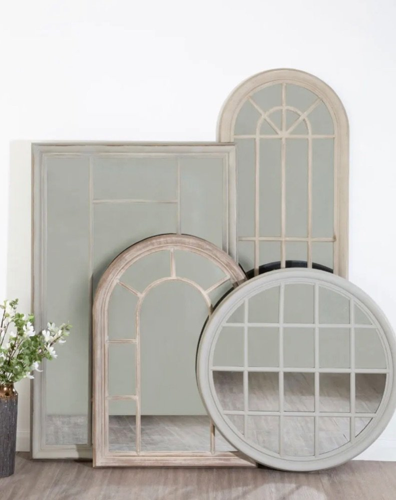 # Window style Mirrors