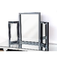 Tri Fold Dressing Table Mirrors