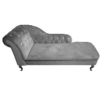 Sofas Crystal Studded Chesterfields