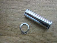 Brake Clutch Pivot Pin & Circlip Fits 82-13 Big Twin, XL 82-03