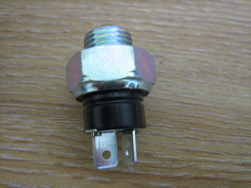 Trans Neutral Switch Fits 4 speed FX Models with Ratchet Top from 71-E73