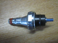 Oil Pressure Switch Fits Big Twin 84-99 ( Except models with electronic oil pressure gauge)