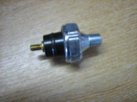 Oil Pressure Switch Fits Sportster and K models from 54-76 and Big Twins from 41-84 (evolution Models)