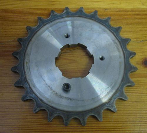 4 Speed Big Twin 80-85 24T