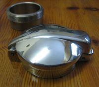 FLIP Top Gas Cap....by NYC Choppers