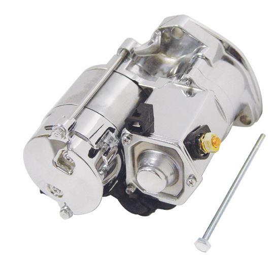 Starter Motor for Harley Davidson models 1989 - 2006 ( except Dyna 2006 )