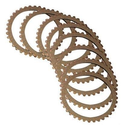 Buell XB9 KEVLAR CLUTCH plates...replaces Harley Davidson