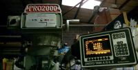 z...MILLING Machines & Tools