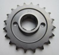 Gearbox sprocket for Triumph TR6,T120 etc 1963-74, T150 1969-72, 4 speed, BSA A75 Rocket 3, 4 speed