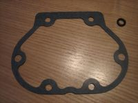 Clutch Release Cover Gasket JAMES with 'O' Ring Fits 87-92 FLT, FXR, Dyna & Softail Harley Davidson