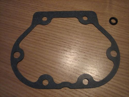 Clutch Case Release Cover Gasket with 'O' Ring Fits 87-92 FLT, FXR, Dyna &