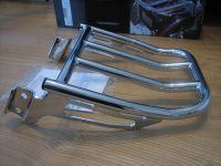 Sportster 04 up Dyna 06 up & Softail Springer, Fat Boy, Heritage & Custom 2000 up. Motherwell 2-UP rack for Harley Davidson   MWL-165/165B