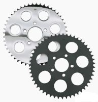 EARLY 1973 to 1999 Rear Sprockets for Sportster - Softail - FXR - Dyna Harley Davidson / Buell chain conversion