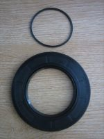 #2 Seal for sprocket spacer #1