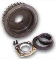 29T tansmission pulley sprocket to replace heavy Harley Davidson Sportster Buell 40205-91 40205-95