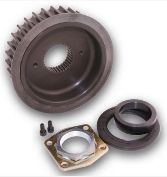 29T T tansmission pulley to replace heavy Harley Davidson 40205-91 40205-95
