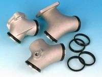 Intake Seals to replace Harley Davidson 26995-86A