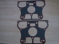 Rocker Gaskets 1 pair Fits Big Twin Evo 84-99/ Sportster 86-17 XR1200 08-12 to replace Harley Davidson 16779-99 /16800-84A