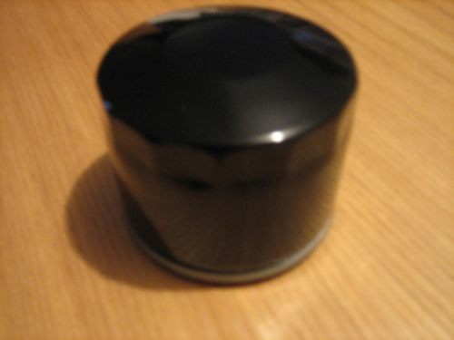 OIL FILTER XL SHORT BLACK Fits: BT 82-86, ( excl. S/T) XL 80-E84 replaces H