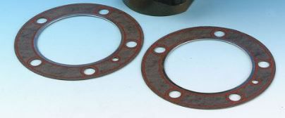 Shovel Head gaskets JAMES ( JGI-16770-66-X sold in pairs ) Replaces Harley