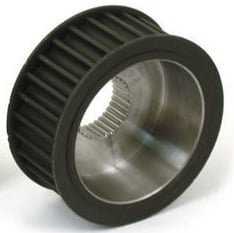 110mm Width Transmission Pulley for XL 91-15