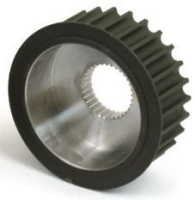 90mm Width Transmission Pulley for XL 91-15