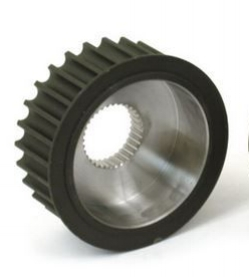 80mm Width Transmission Pulley for XL 91-15
