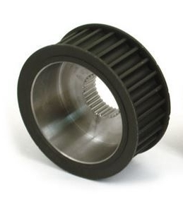 100mm Width Transmission Pulley for XL 91-15