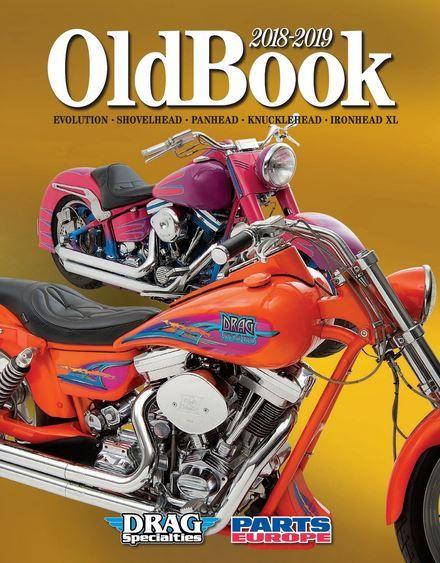 2018 Oldbook