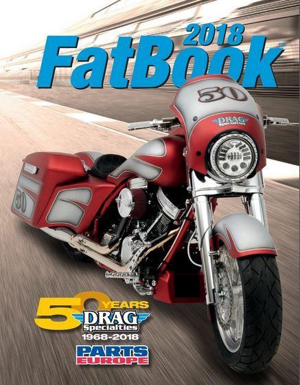 2018 Fatbook