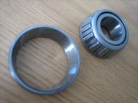 Swingarm Taper Bearing ( 2 required ) use old ring spacer Sportsters 82up ( replaces 1 part of 3 ) instead of Harley 47082-81