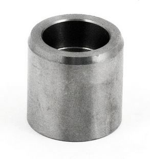 Swingarm Steel Pivot/Spacer ( goes inside Teflon Bush type Bearing Harley D