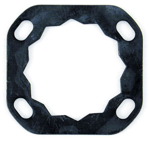 Sprocket nut Lockplate aftermarket alternative to OEM Harley davidson 40251