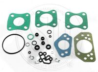 SU Carburetor Rebuild kit includes gaskets & EARLY type spindle seals found on many Harley Davidson