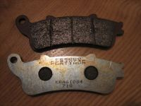 Ferodo brake disc pads FDB2073P