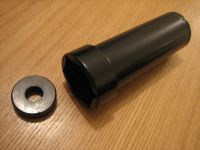 Harley Transmission Sprocket//Pulley Nut Tool replaces OEM No 94660-37A