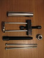 Baker Inner Race Service Kit #TOOLB-56 instead of Harley Davidson OEM 34902-84 or 41-0833
