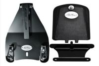 La Rosa Solo seat mounting kit for Harley Softails 00-17 ..Last priced up 1/19