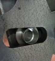 15mm Axle Reducers ( 1 pair ) for our 20mm axle plates Cycle Haven