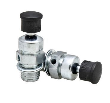 KIBBLEWHITE Compression release valves for Harley & High Performance motors