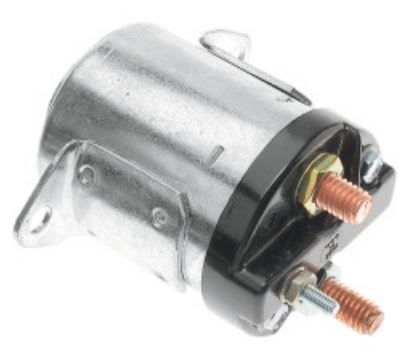 Starter Solenoid for 5 Speed Big Twin instead of Harley Davidson 31489-79A