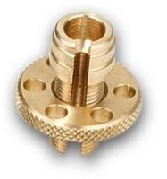 K-Tech clutch cable BRASS adjuster for Harley Davidson 1