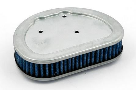 High Flow Air filter element to replace Harley OEM 29400042