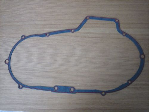 Sportster Primary Cover Gasket Fits 91-03 Harley Davidson Silicon Beaded, M