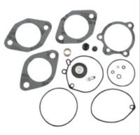 CV Keihin Harley carb rebuild kit as well as early pre cv plain butterfly type * INCLUDES ACCELERATOR DIAPHRAGM *