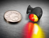 Kellermann Atto DF Turn signal indicator Tail & STOP Brake light, ideal for custom or Harley Chopper Bobber Trike