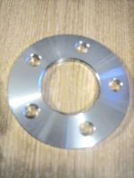 "Disc / Sprocket & Pulley spacer 50mm I.D.  6.38mm or 1/4"" ( 0 .250"" ) thickness for Pre 1999 hubs up to 7/16"" fasteners."